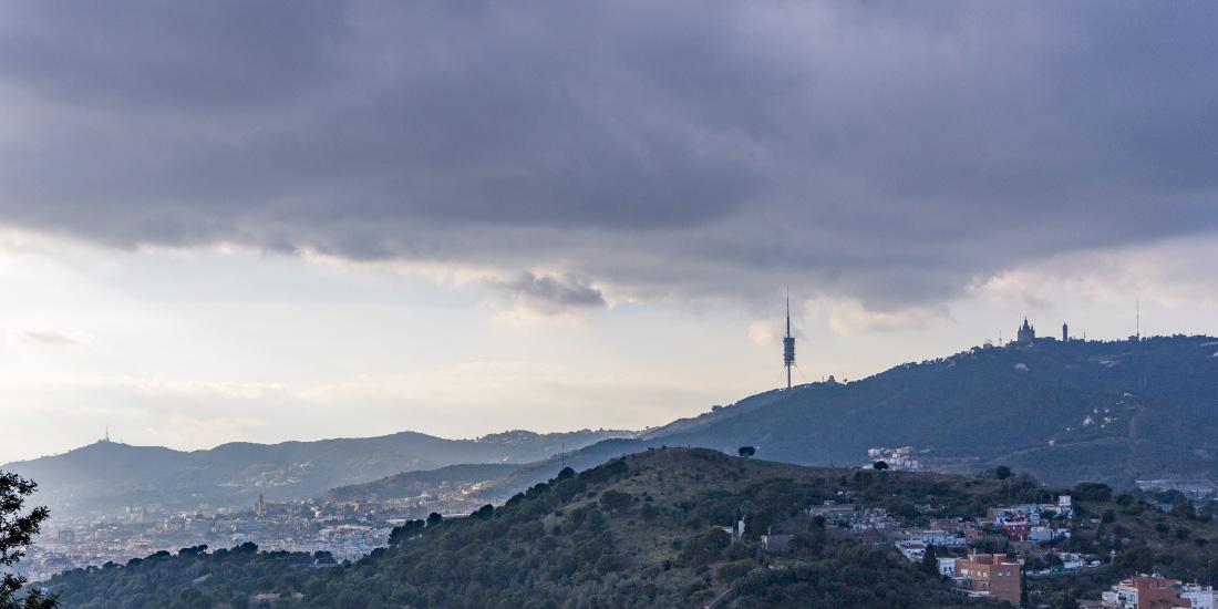 clima barcelona