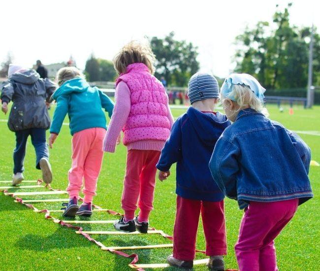 classes extraescolars infantils 1